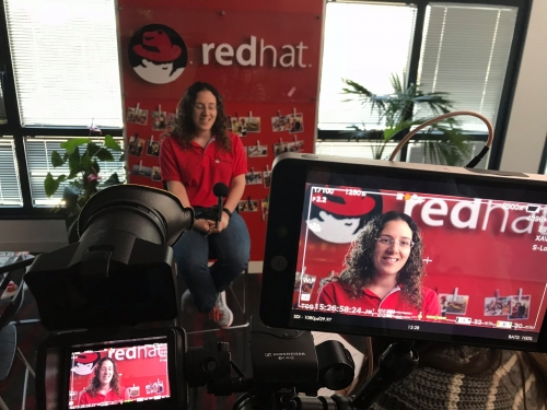 RED HAT Corporate