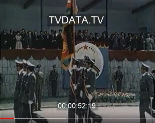 AFGHANISTAN STOCK FOOTAGE FROM SOVIET VIDEO ARCHIVES IN HD OR SD. High-Resolution AFGHAN WAR Video clips from Soviet Cameramen on HD (720)/ Russian Video Collections. Archival Soviet meetings videos, e.g., General Secretary of the Soviet Union in Kremlin Brezhnev Meeting Mohammed ZAHIR SHAH OF AFGHANISTAN in Kremlin, Soviet-Afghan 1971 USSR +447922274952 what's app or send a request to info@tvdata.tv