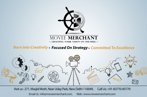 Best Production house in Delhi