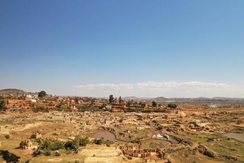 Scouting locations Antananarivo