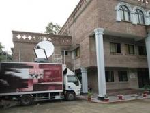 Somoy TV - DSNG.