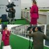 Mohammad Hussain @ MoCamVisuals.TV Epsom Horse Race Derby