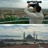 Mohammad Hussain @ MoCamVisuals.TV Various Video Shoots in Turkey; News, Festivals, Promo Videos