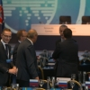 UEFA Presidential Elections