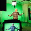 Yet another Green Screen shoot in Munich