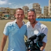 ITV: Bilingual camera crew shooting in Malaga for ITV