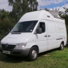 HD SNG Uplink Vehicles For Sale contact Links Broadcast for full details