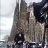 IHA covering Barcelona Attack