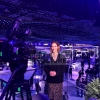 Live stand up at GSMA Mobile World Congress 2018