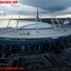 Aerial Drone Filming for Match TV / Football Match Zenith - Krasnodar