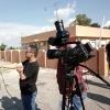 Frontline Working for international News