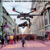 TVDATA in Russia pushing the frontiers of what is achievable using drone technology