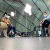 Corona Camera Crews available now in Frankfurt
