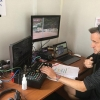 Harness racing in North Wales streamed with equipment and technical support by SNG BROADCAST  www.sngbroadcast.com
