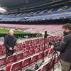 Barcelona-Juventus Champions League for Sky Sport