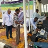 Luminous production in Sudan and South Sudan