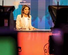 Arqiva to distribute Al Jazeera Media Network programmes in global satellite distribution deal.