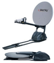 C-COM's auto-deploy antenna given type approval by Telenor Satellite.