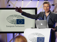 ENEX partners to use LiveU server at European Parliament