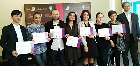 24 journalists in Georgia have undergone training from the Eurovision Academy.