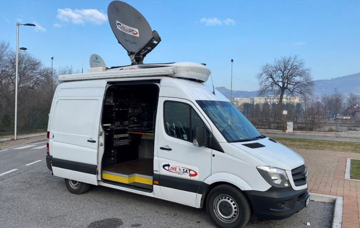 DSNG-Italy