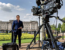 Newsworthy Vision for live streaming from UK and Europe.
