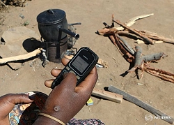 Reuters partners with ONEm to bring news to millions who don't have smartphones.