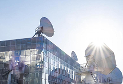 NBC chooses SES to provide 4K satellite distribution for Winter Olympic Games.
