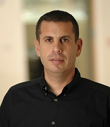 Samuel Wasserman, CEO and co-founder of LiveU