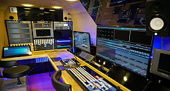 Shiva Rasaneh offers live TV broadcast studio production hire in Tehran, Iran.
