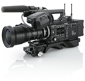 Sony's HDC-4300 4K/HD camera to be used at the Sony Open in Hawaii PGA Tour.