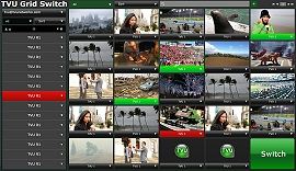Sat-Comm to offer TVU Networks' IP live streaming solutions in SNG satellite trucks.