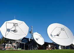 Telenorsat's Nittedal Teleport given full certification