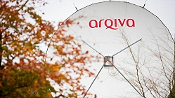 Arqiva and AsiaSat extend lease for satellite distribution in Asia Pacific.