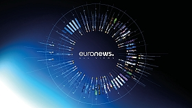 Globecast expands its relationship with Euronews.